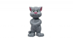 Set 2 bucati Talking Tom