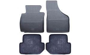 Set covorase auto tip tavita  Audi A3 II (2003-2013), Seat Leon II (2005-2012), Umbrella