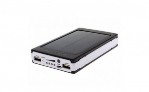 Baterie externa Solara Blasko 20.000mah, White Monday, Gadgets