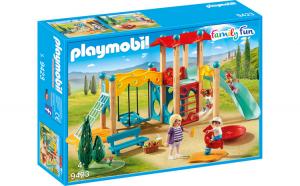 Spatiu De Joaca Pentru Copii