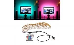 Banda LED RGB 2m