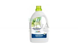 Detergent lichid de rufe bio universal, Produse de curatare