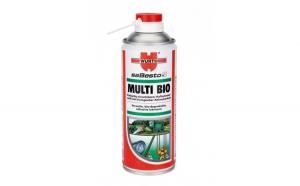Spray vaselina