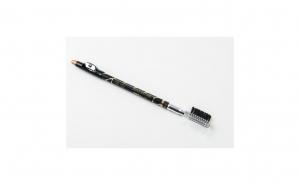 Creion pentru sprancene M.N cu pieptan