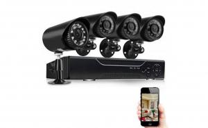 Sistem de supraveghere FULL HD