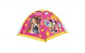 Cort de joaca Minnie Mouse, Camping
