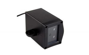Proiector laser, 100mW, IP65, Rosu-Verde