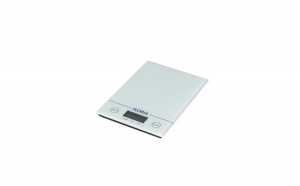 Cantar bucatarie digital ZLN1686. 3 kg. Alb
