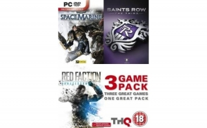 Game Pack - PC