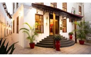 DoubleTree by Hilton Hotel Zanzibar, Vacanta Exotica