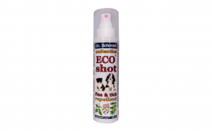 Dr. Schmidt Eco Shot 200 ml - Spray antiparazitar extern