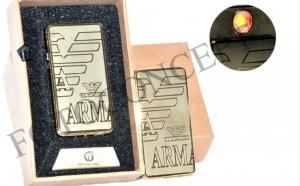 Bricheta Business Eletronica anti vant, incarcare USB la doar 59 RON in loc de 140 RON