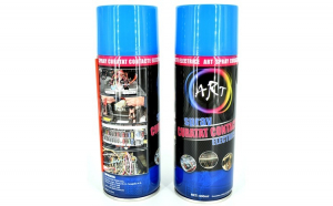 Spray de curatat contacte electrice