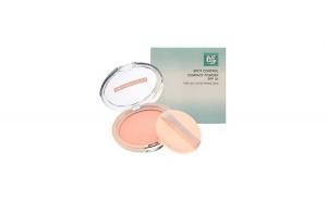 Pudra Compacta Clear Skin Spot Control Compact Powder ,Seventeen,3 Light Tan,10 g ,SPF 20