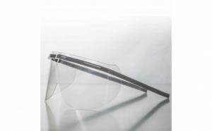 Ochelari protectie - vizor detasabil