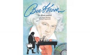 Beethoven. Un album muzical