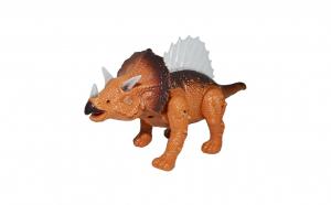 Dinozaur Cu Baterii-Sunet si Lumini