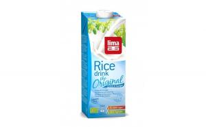 Lapte de orez Original bio 1L
