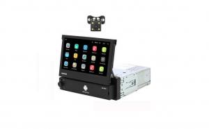 Dvd Mp5 Player, Android, retractabil, cu camera
