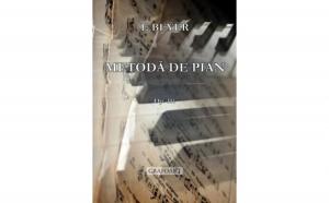 Beyer - Metoda de pian, autor Ferdinand Beyer