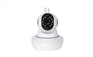 "Camera de supraveghere HD  ""EYE PRO""  IP WIFI, 2 moduri de rotire"