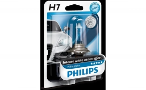 Bec Philips H7