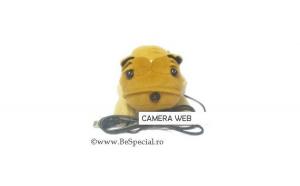 Camera web USB in