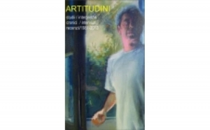 ARTITUDINI. Studii/ Interpret?ri/ Cronici/ Interviuri/ Recenzii , autor Catalin Davidescu