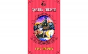 Casa stramba, autor Agatha Christie