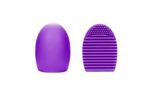 Brush Egg - Accesoriu din silicon pentru