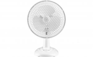 Ventilator de masa, ECG FT 15a