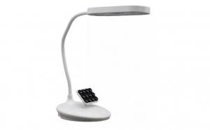 Lampa de birou cu suport de telefon
