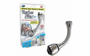 Adaptor flexibil pentru chiuveta