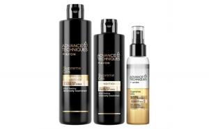 Set Advance Techniques Supreme Oils