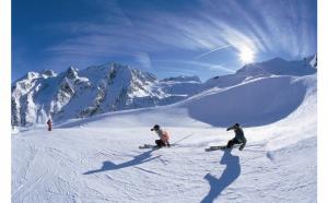 Hotel Alpin Park 4*, Vacanta la Schi