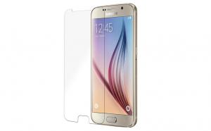 Folie sticla securizată Samsung Galaxy S6 Transparenta
