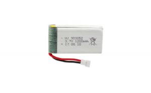 903052 - Acumulator Li-Polymer Drona - 3,7 V - 1200 mah 25c