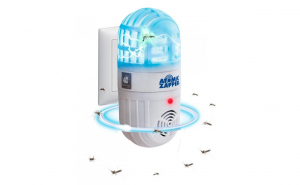 Scapa de insecte si daunatori: Aparat impotriva insectelor si rozatoarelor-Atomic zapper