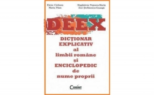 DEEX, autor Elena Ciobanu, Maria Paun