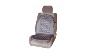 Husa scaun auto masaj