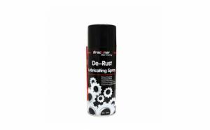 Spray degripant Deruginol Breckner 400ml