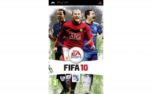 Fifa 2010 PSP