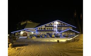 Hotel Molino 4*