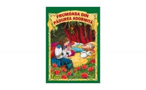 Frumoasa din Padurea Adormita - Fratii Grimm