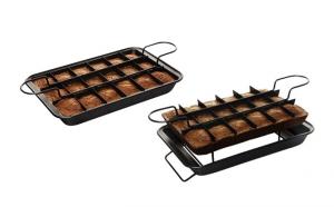 Pana la 18 dimensiuni de prajituri: Tava speciala, la 69 RON in loc de 139 RON! Garantie 12 luni!
