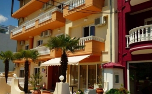 Early Booking Paralia,de la 345 lei/sapt