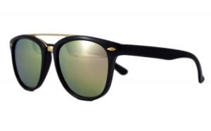Ochelari de soare Passenger X Roz cu reflexii - Negru