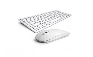 Kit tastatura + mouse wireless