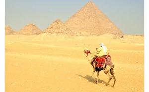 Imagine cupon oferta -                          Circuit Exotic 2018 - Egipt: Cairo - Croaziera pe Nil & Hurgada, 10 nopti cazare, mic dejun, transport avion