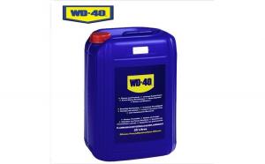 WD 40   25LT